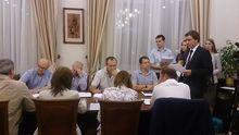 ПАРНАС и «Зеленым» отказали в регистрации на выборы в Новосибирской области