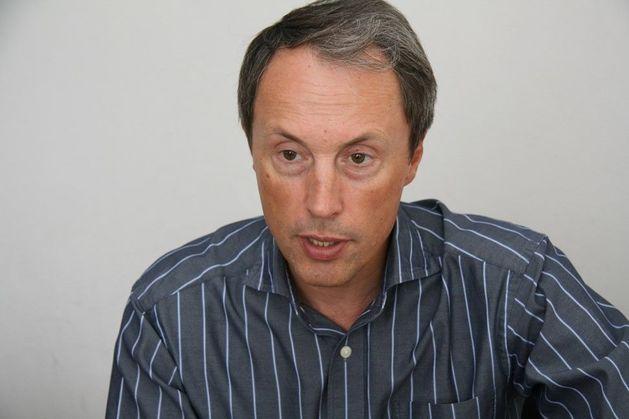 Сергей Писарев