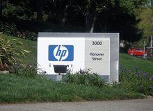 Hewlett-Packard прекратила производство компьютеров в России