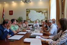 Областной и городской избиркомы определились со списком партий на новосибирские выборы