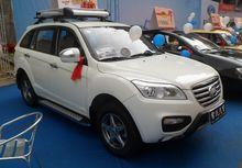 Китайские автокомпании используют кризис для выхода на российский рынок