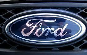 У компании Ford на 10% выросла выручка