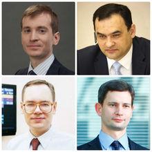Уральские эксперты сделали прогноз по курсам валют и акций