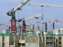 Свердловское правительство вновь пытается найти строителя НИИ ОММ