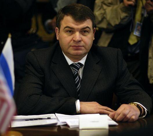 Бывший министр обороны Анатолий Сердюков подался в бизнес