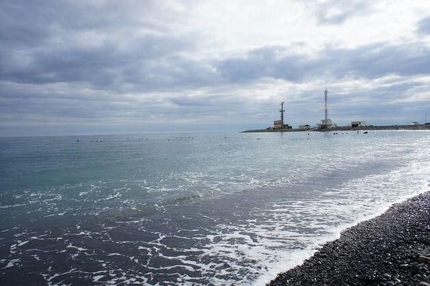 Из-за Крыма спрос на курорты Краснодарского края упал
