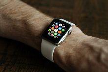 В России стартовали продажи «умных часов» от Apple