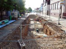 На ямочный ремонт в Красноярске дали двухлетнюю гарантию