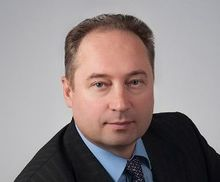 Дмитрий Марков назначен управляющим директором завода «Трубодеталь»