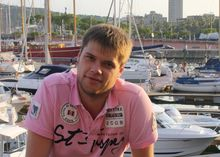Сергей Спиридонов начал работу в компании отца с неофициальной должности переводчика