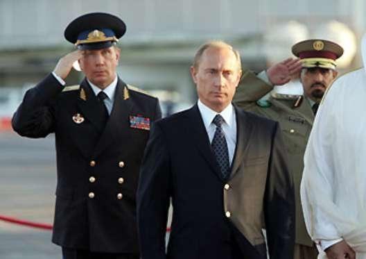 Бывший охранник Путина рассказал о своей зарплате и собственности