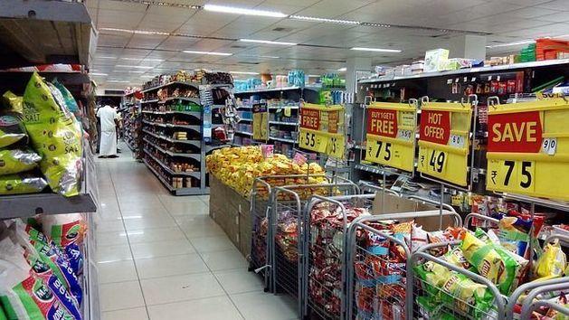 Власти будут по всей стране искать и уничтожать санкционные продукты