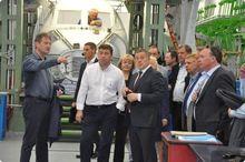 Промышленники инициировали создание авиастроительного кластера на Урале
