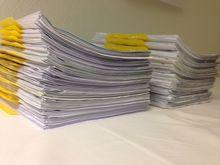 Все кандидаты, участвующие в муниципальных выборах в Красноярском крае, сдали документы