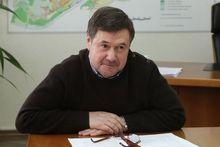 В Нижнем Новгороде появится новый ТРЦ в 2016 г.