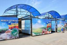 С площадки будущего велотрека начали переселять ростовский рынок