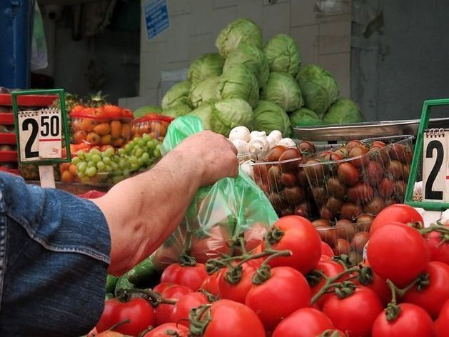 Россия расширит список стран, попадающих под продуктовое эмбарго