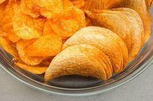 Депутаты хотят отмечать жирные и сладкие продукты значками «STOP!»