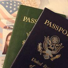 Почти 20 тыс. новосибирцев имеют второе гражданство или вид на жительство