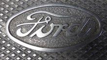 Стало известно, кто станет новым официальным дилером Ford в Новосибирске