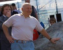 Гречка, выращенная Лужковым, появится в продаже уже в этом году