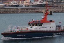Объявлен тендер на покупку катера для ростовского порта