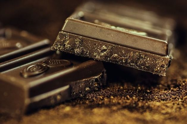 В России резко сократилось производство шоколада