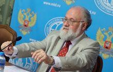 ЦИК отказал ПАРНАС восстанавливать на выборах в Новосибирской области