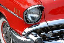 Продажи новых автомобилей в Красноярске упали в два раза