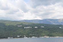 Ростовчане поставляют в Крым питьевую воду «Артек»