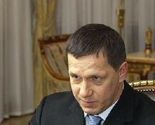 Полпред президента считает, что «Мечелу» грозит банкротство