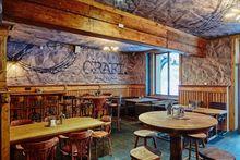 На месте паба Old Irish открылся бар «CRAFT beer&kitchen»
