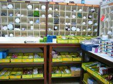 Аптеки объединяются в союз, чтобы выжить в кризис