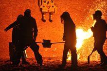 «НОВАТЭК-Челябинск» требует от «Мечела» 876,3  миллиона рублей за газ