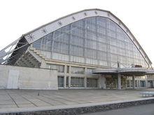 «Сибиряк» выиграл контракт на строительство крупного объекта к Универсиаде