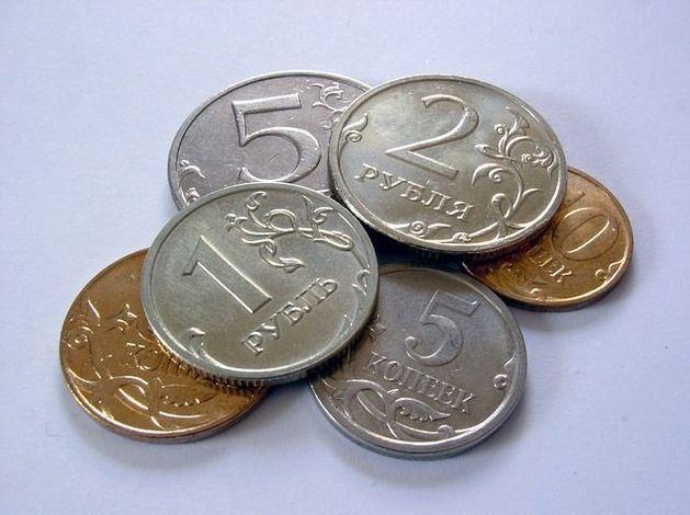 На Украине копейки хотят переименовать в рубли