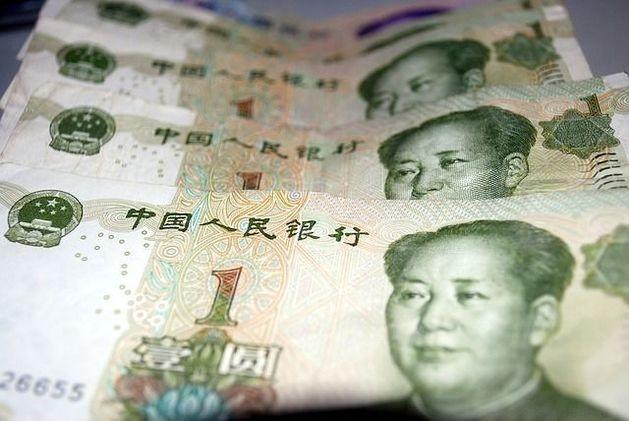 Падение юаня может положительно сказаться на курсе рубля