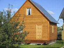 В Новосибирской области с начала года введено в два раза больше малоэтажного жилья