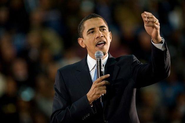 Американцы тратят на содержание Обамы 1,5 млрд долларов в год