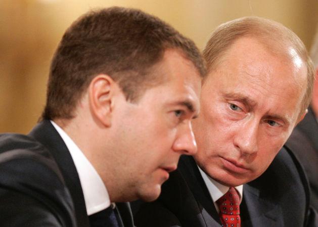 Медведев расширил антисанкции на пять стран