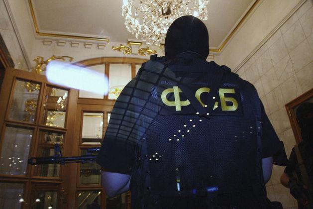 ФСБ провели обыски в офисах компании QIWI