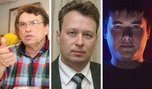 Итоги недели: ВУЗ-банк под санацией, Марчевский построит ТРЦ «Цирколенд»