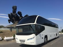 Из Ростова в Санкт-Петербург теперь можно добраться автобусом