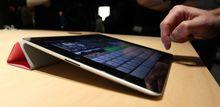 Поставки iPad в Россию сократились в шесть раз из-за снижения спроса
