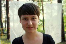 Новосибирская художница откроет школу, где одновременно будут преподавать ИЗО и английский