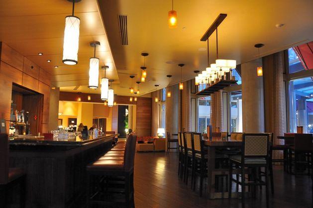 «Росинтер» запустил новую ресторанную сеть