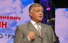Якунин подтвердил слух о своем уходе из «РЖД»