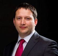 Евгений Шустов стал руководителем нового бизнес-проекта в Красноярске