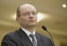 Без шуток: у экс-губернатора Свердловской области появился шанс стать главой РЖД