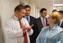 В Новосибирске может появиться индустриальный медицинский парк «Зеленая долина»